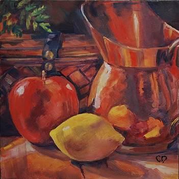 Reflections of Hospitality by Carol DeMumbrum