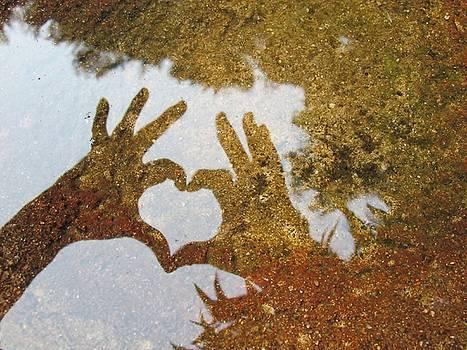 Reflections of Love by Ginger Wemett