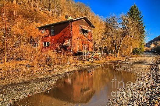 Adam Jewell - Reflections Of West Virginia