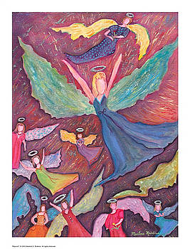 Rejoice by Marlene Robbins