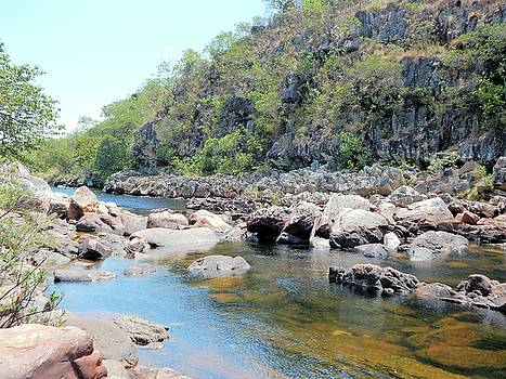 Relax River by Beto Machado