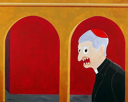 Religion by Sal Marino