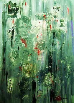 Roberto Prusso - Remembering Kerouac