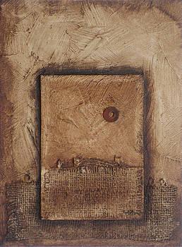 Remembrance. 2008. by Daniel Pontet