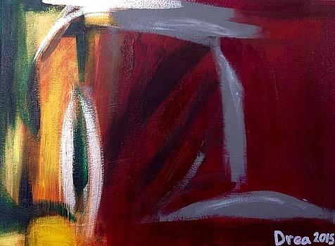 Remembrance 2015 by Drea Jensen