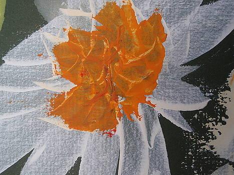 Remind Sun Flower by Vlado  Katkic