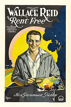 Rent Free by Paramount