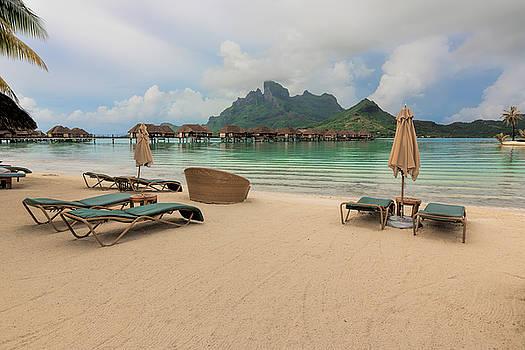 Resort Life by Sharon Jones
