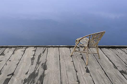 Rest by Srdjan Fesovic