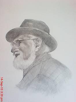 Retired Gangster by Jaiteg Singh