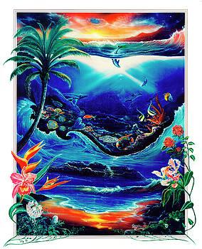 Return to paradise by Sevan Thometz