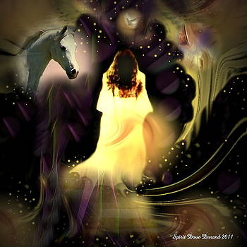 Revelation by Spirit Dove  Durand