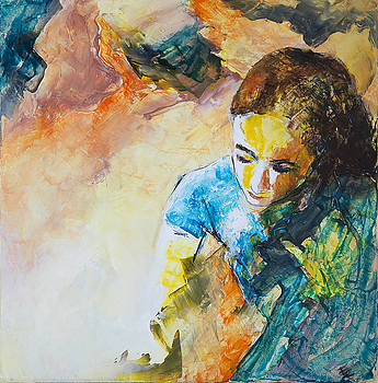 Reveuse Amandine by Francoise Dugourd-Caput