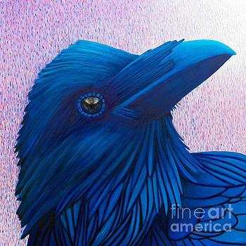 Rhapsody In Blue by Brian  Commerford
