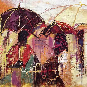 Rich Rain - SOLD by Yisa Akinbolaji