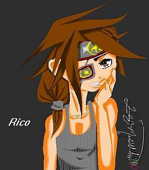 Rico by Quinetta Middlebrooks