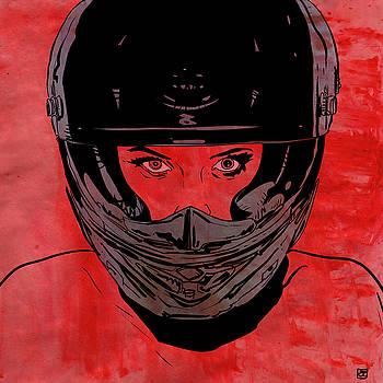 Ride by Giuseppe Cristiano