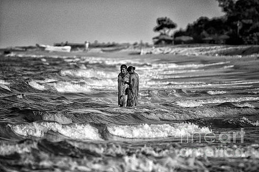 Venura Herath - Ride the Waves