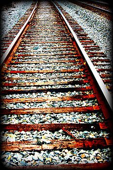 Right Side Of The Tracks by Devon Stewart