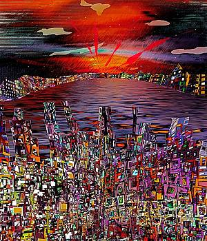 Rio nights by Johny Deluna