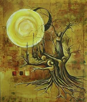 Rituals by Fareeha Usman