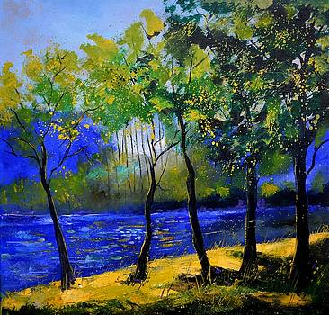 River  777120 by Pol Ledent