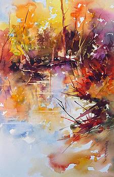 River Dreams by Rae Andrews