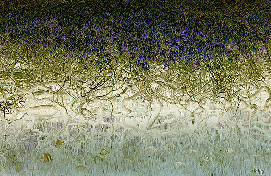 River of Life by Holly Kempe