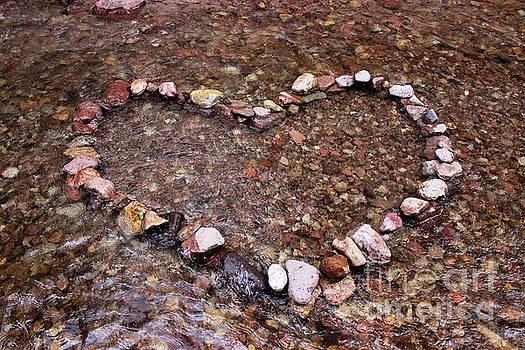 River Of Love by Natalie Ortiz