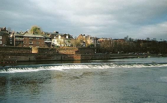River View by Darryl Redfern
