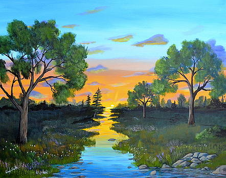 River Wild by Wendy Smith