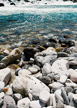 Riverscape K2 by Filippo B