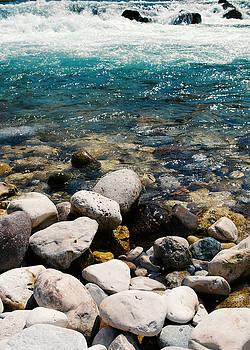 Riverscape K3 by Filippo B