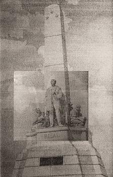 Glenn Bautista - Rizal-full and detail 1966-67