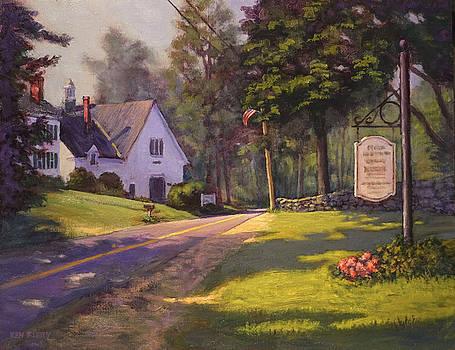 Road Home by Ken Fiery