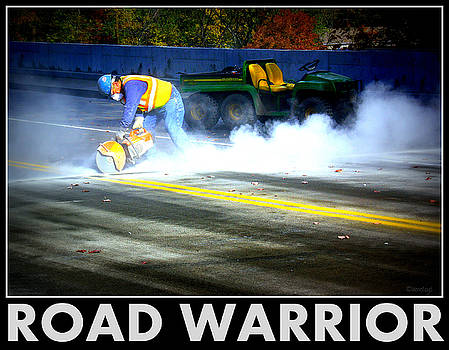 Road Warrior by Irene Czys