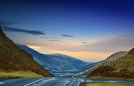 Roadtrips by Jason Green