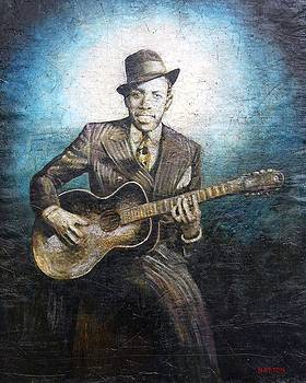 Robert Johnson - King of the Delta Blues by Doug Norton