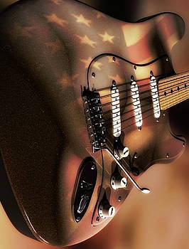 Rock in America by James Barnes