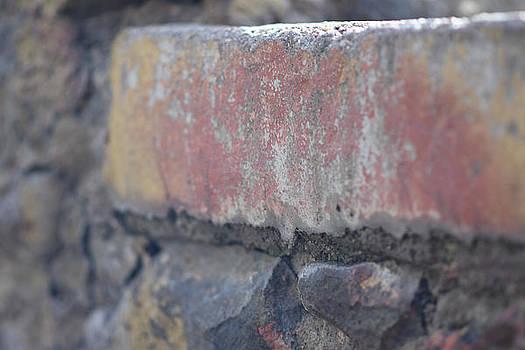 Rock Ledge by Sharon Wunder Photography