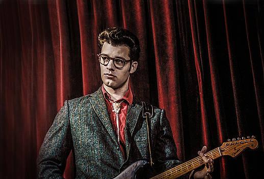Rockabilly by Ray Congrove