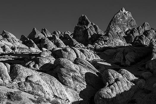 Rocks by Ross Murphy