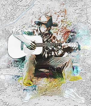 Cindy Nunn - Rocky Mountain Serenade
