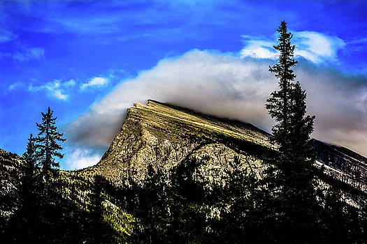 Cloud Cover by Karl Anderson