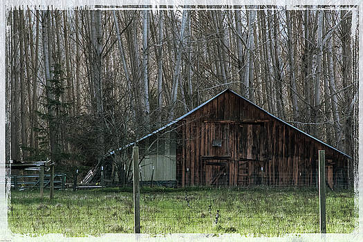 Mick Anderson - Rogue Valley Barn