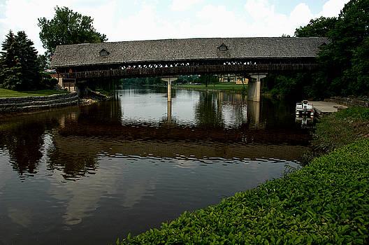 LeeAnn McLaneGoetz McLaneGoetzStudioLLCcom - Rollin on the River Frankenmuth Michigan