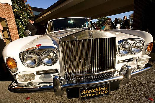 Rolls Royce by Mark Currier