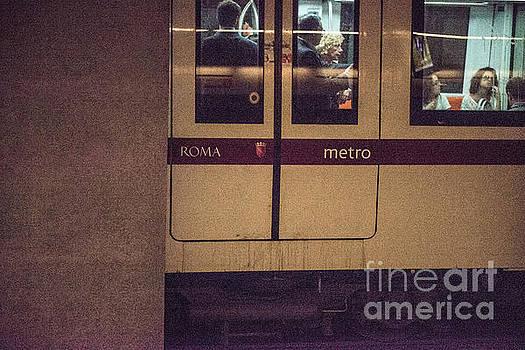 Roma Metro by Joseph Yarbrough