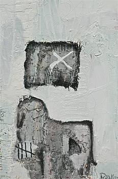 Roman Counting Horse by Dan Koon