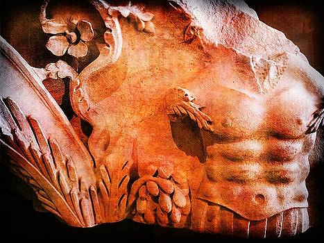 Roman Torso by Mary Morawska